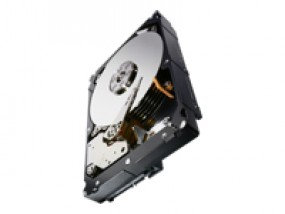 Seagate Enterprise Capacity 3.5 HDD V.3 ST3000NM0033 3TB