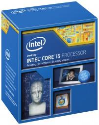 Intel Core i5 4460