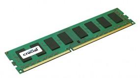 Crucial DIMM 8GB DDR3L-1600