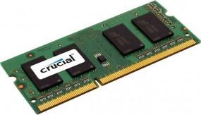Crucial Ballistix SO-DIMM 8GB DDR3L-1866