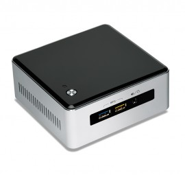 Intel NUC BB i3-5010U