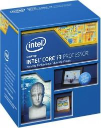 Intel Core i3 4370