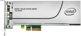 Intel SSD 750 400GB (SSC)