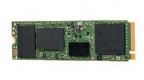 Intel SSD Pro 6000p Serie 256GB