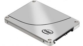 Intel SSD S3510 Serie 120GB