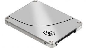 Intel SSD DC S3510 Serie 80GB