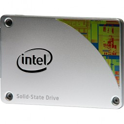 Intel Solid-State Drive 530 Series 120GB