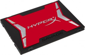Kingston HyperX Savage 120GB