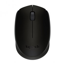 Logitech Wireless Mouse B170, schwarz