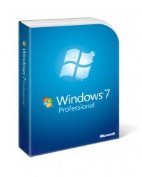 Microsoft Windows 7 Professional w/SP1