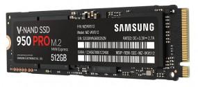 Samsung 950 Pro M.2 512GB