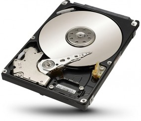 Seagate SpinPoint M9T 1,75TB