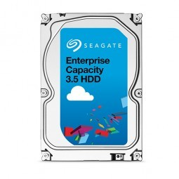 Seagate Enterprise Capacity 3.5 HDD V.5 4TB