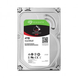 Seagate IronWolf NAS HDD 4TB