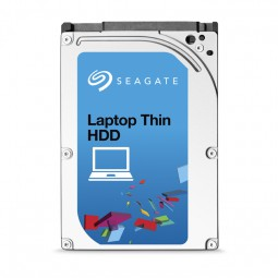 Seagate Momentus Thin ST500LT012