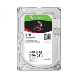 Seagate IronWolf NAS HDD 8TB