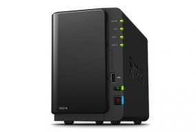 Synology DiskStation DS216
