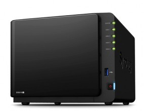Synology DiskStation DS916+ 2G