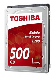 Toshiba L200 Mobile 500GB