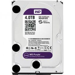 WD Purple WD30PURX 3TB