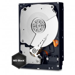 WD Black WD5003AZEX 500GB