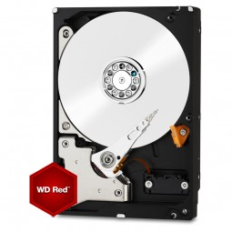 WD Red WD50EFRX 5TB