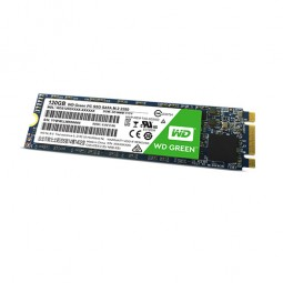 WD Green PC SSD 120GB M.2