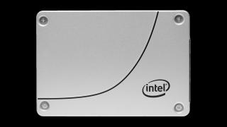 E-SSD 480GB Intel S3520 Serie