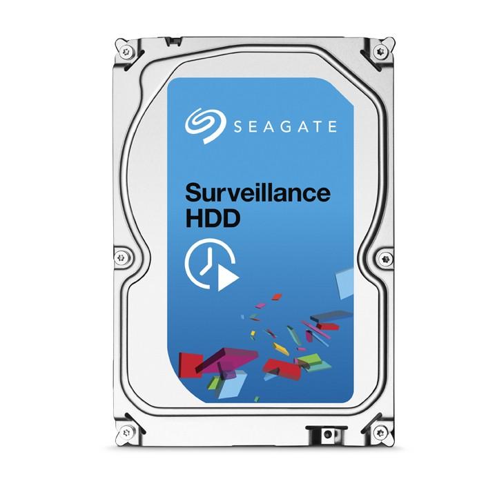 Seagate SV35 Series ST2000VX000 2TB