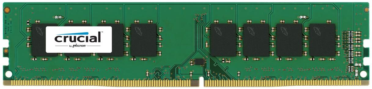 Crucial DIMM 4GB DDR4-2133