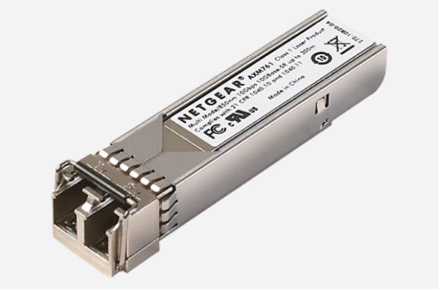 NetGear AXM761-10000S SFP Hub