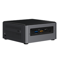 NUC Intel BB i5-7300U 2,5""
