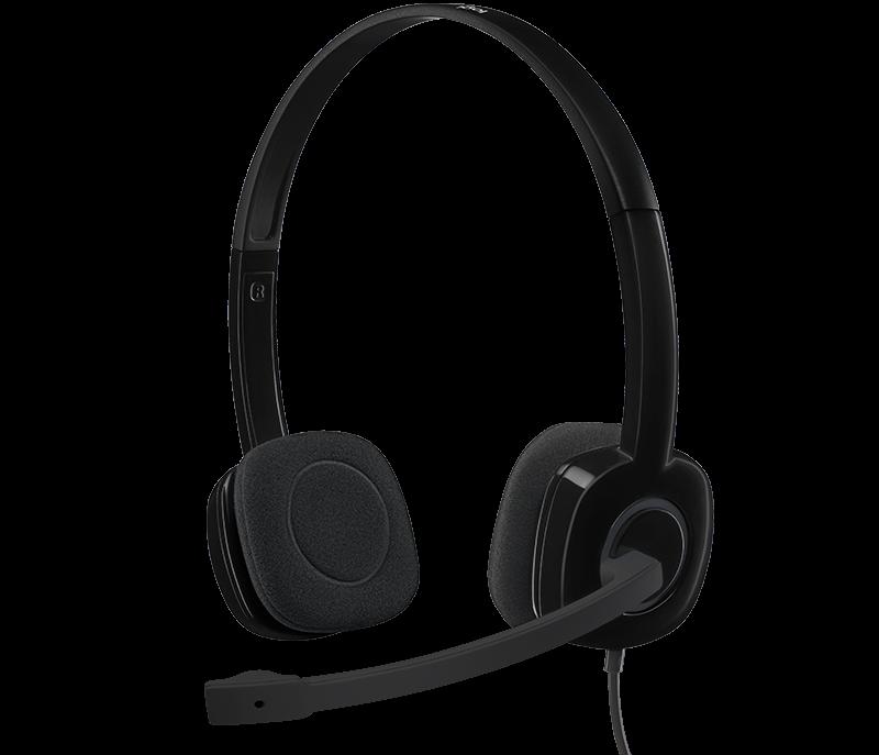 HEA Logi Wireless Headset H151