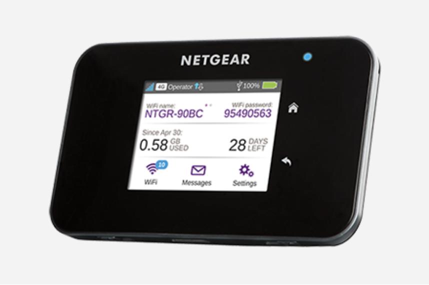 AirCard® 810 Mobile Hotspot