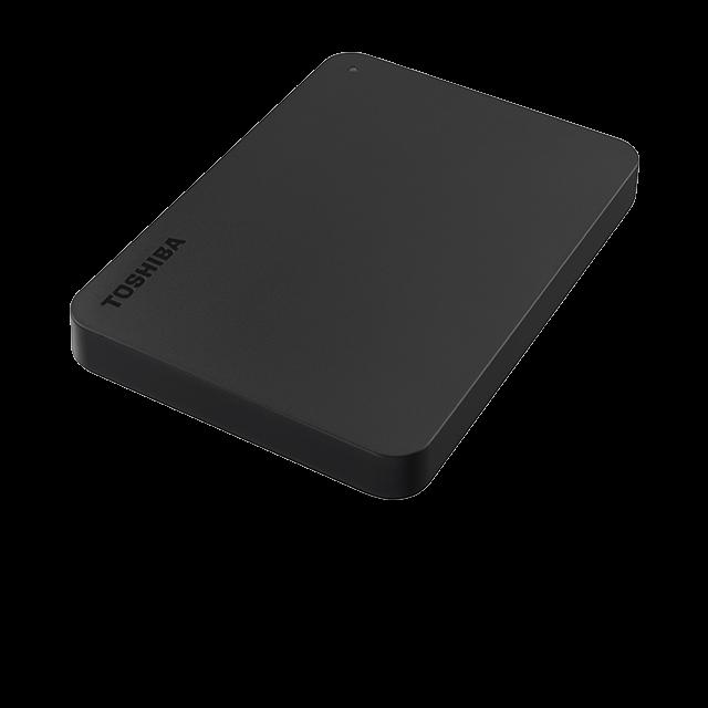 Toshiba Canvio Basics 3.0 Externe Festplatte