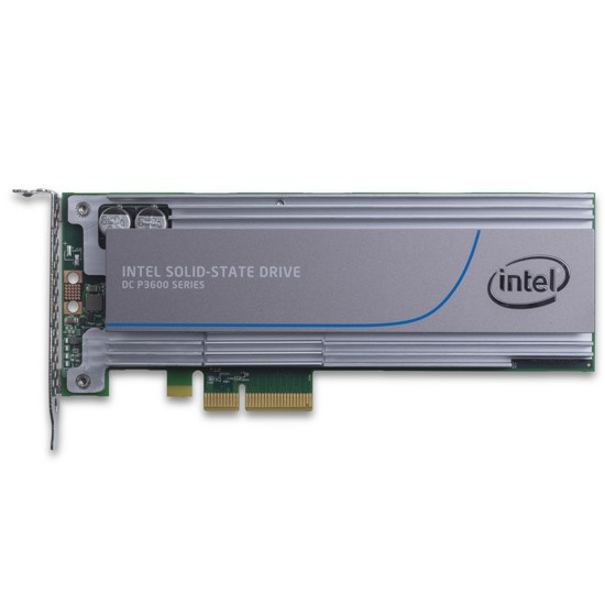 Intel SSD DC P3600 Serie 1,2TB