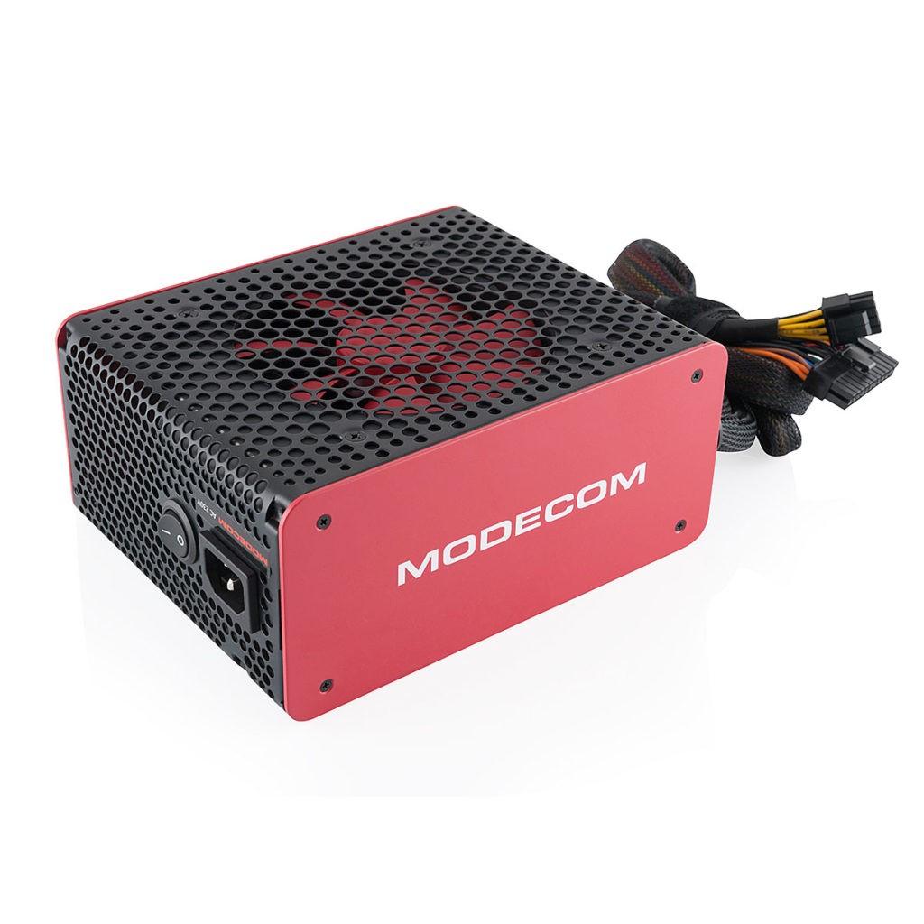 Modecom Netzteil Volcano 650