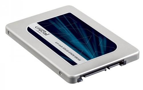Crucial MX300 275GB