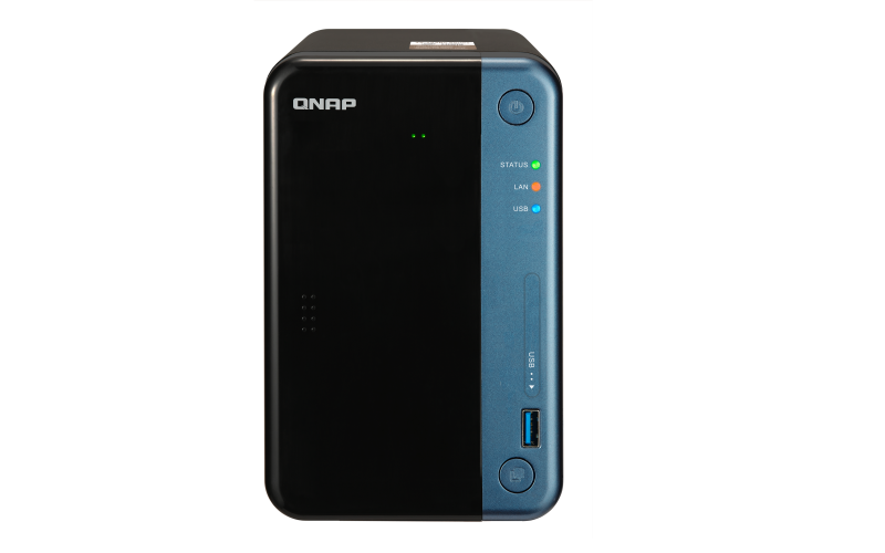 NAS QNAP TS-253Be-2GB