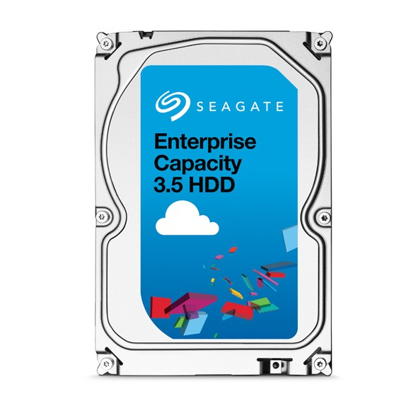 Seagate Enterprise Capacity 3.5 HDD V.3 ST91000640SS 2TB