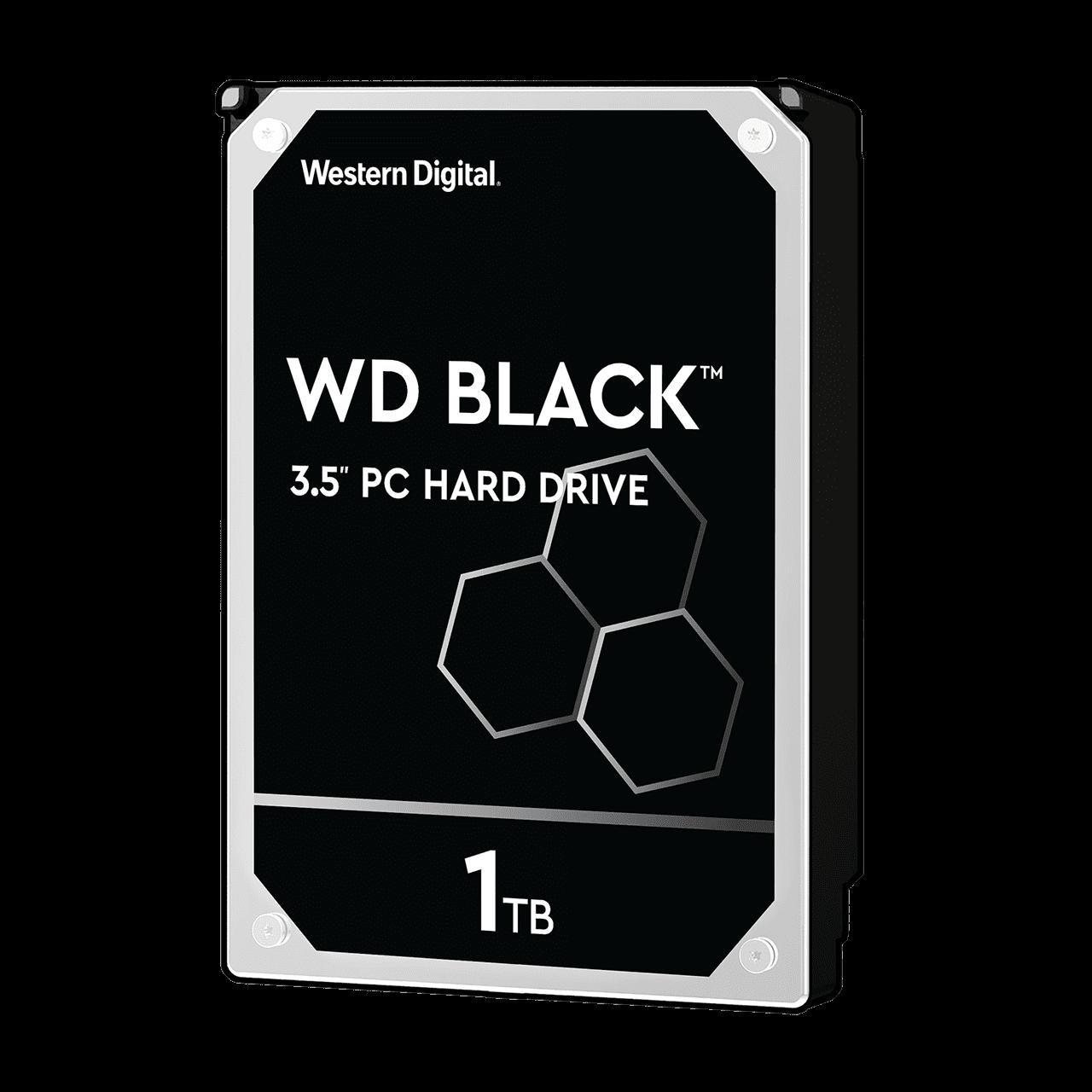 WesternDigital Festplatte WD