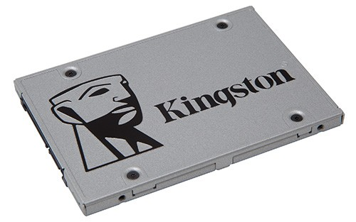 Kingston SSDNow UV400 240GB