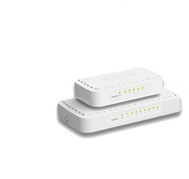 Netgear 8Port Switch