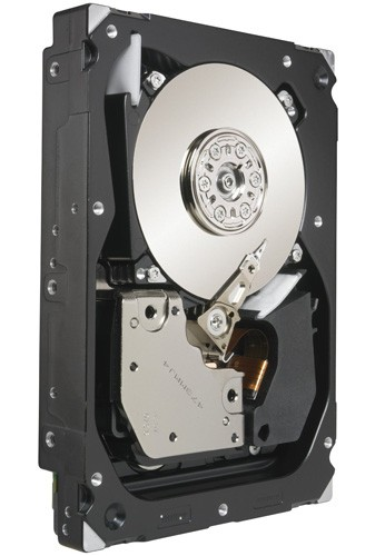 Seagate Cheetah 15K.7 600GB