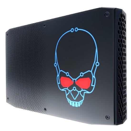 NUC Intel JC i7-8809G