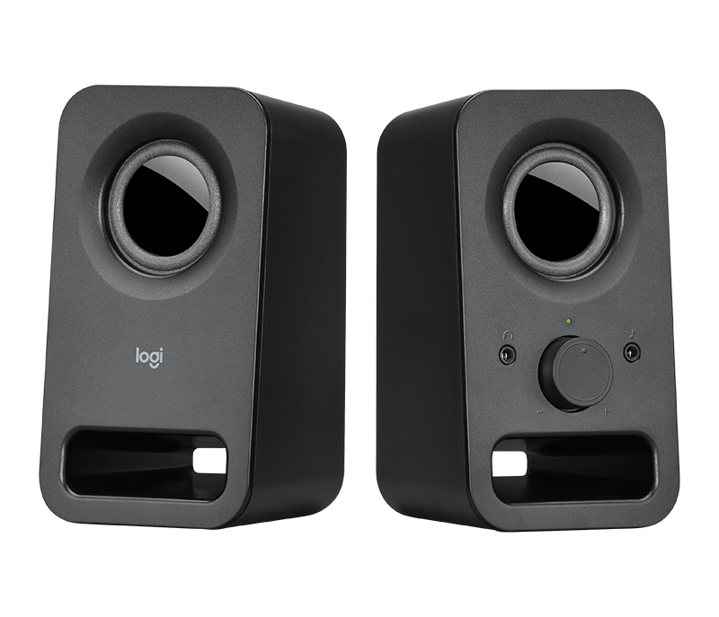 Logitech Compact Stereo Speakers