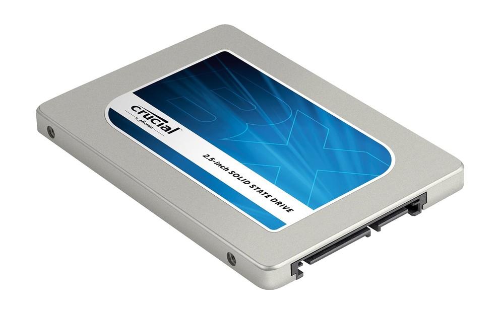 Crucial BX100 SATA 250GB