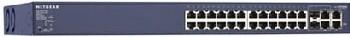 Fast Ethernet PoE Smart Managed Pro Switch