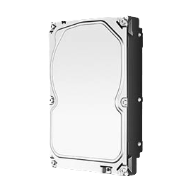 Seagate Enterprise Capacity Hard Drives