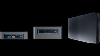 NUC Intel BB i7-8650U Mini-PC